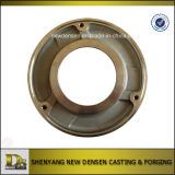 Alloy Steel Precision Casting Parts