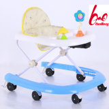 China Baby Product Supplier Cheap Simple Baby Walker with Music