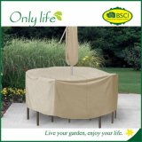 Onlylife Durable Waterproof Oxford Furniture Cover Outdoor Table Cover