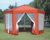 Hexagon Garden Screenhouse Garden Gazebo