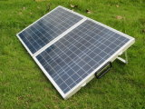 Portable Solar System Kit 80W for Motorhome in Camping