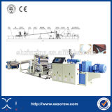 New Condition Corrugated Roofing Sheet Extruder