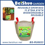 Heavy Duty Thickened Nonwoven Fabric Pots Grow Bags