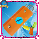 Fashion Leather Key Chain for Leather Keyring Promotion Gift