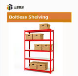 High Quality Wholesale/Retail Light-Duty Storage Rack/Shelf