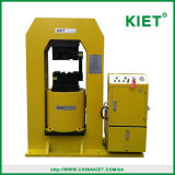 Kiet 1000 Ton Steel Wire Rope Hydraulic Press Machine Swaging Machine