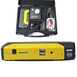 Portable Car Jump Starter with Safety Hammer (15A)