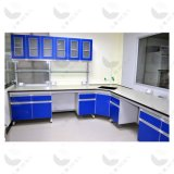 Lab Furniture Lab Bench Island Bench for Chemistry Experiment