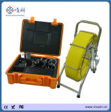 512Hz Transmitter 60m Cable CCTV Drain Pipe Inspection Camera (V8-3388T)