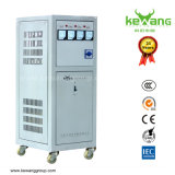 Energy-Saving Brush Type Automatic Three Phase AC Voltage Regulator