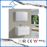 Bathroom Vanity with Mirror Cabinet and Ceramic Top (ACF8876B)
