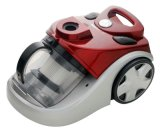 Efficiency Central Filtration Vacuum Cleaner