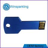 Hot Sell USB Key Flash Drive 2.0 1GB, 2GB, 4GB, 8GB