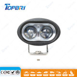 12V Waterproof 4inch 10W CREE Motorcycle LED Car Light