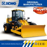 XCMG Earthmoving Equipment Bulldozer & Wheel Doze for Sale