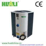 Swimming Pool Heat Pump Water Heater for Heating Water