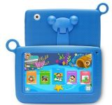 Christmas Gift Educational 7 Inch Kiddie Android Quad Core Kids Tablet