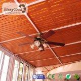 Designs Indoor PVC Profiles Decorative Material Ceiling with Aluminum Josit