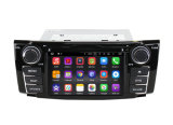7inch Android Car Radio for Changan Alsvin V3 Auto DVD GPS Navigation System