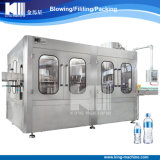 Automatic Bottled Water Liquid Filling Machine From China