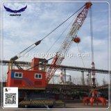Electric Mobile Crane/Overhead Electric Wheeled Crane