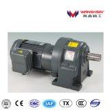 Big Speed Ratio 750W Horizontal AC Gear Motor with High Quality