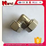 High Quality Cw617n Brass Compression Fitting for Water