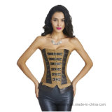 Hot Shaper Sexy Waist Trainer Shaperwear Slimming Body Shaper Corset