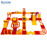 Water Entertainment Park Inflatable Floating Water Park