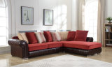 Fabric Sectional Sofa Bed for Living Room