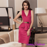 New Arrivals Women Sexy Ladies Prom Bodycon Fashion Sexy Dress