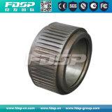 High Capacity Stainless Steel Roller Shell
