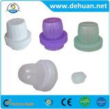 Dehuan Plastic Laundry Detergent Bottle Caps, PP Plastic Lids, Large Plastic Closures