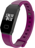 Blood Pressure Heart Rate Smartband