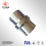 4 Inch Sanitary Stainless Steel Ferrule Pipe Fitting
