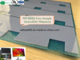 Thermal Conductive Silicone Rubber Gap Pad for LED Displayer No MOQ Free Sample