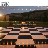 Manufacturer Portable Modular Dance Floor for Event Rent
