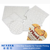 Blank Sublimation MDF Jigsaw Puzzle Toy for Children
