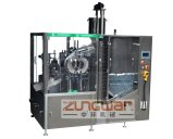 Zhf-160 High-Speed Double Heads Tube Filling and Sealing Machine