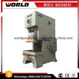 C Frame 250ton Automatic Metal Forming Press Machine