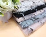 Hot Selling Embroidered Lace Fabric for Dress Garment