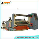 Automatic Paper Tube Slitting Rewinding Machine