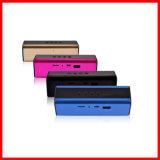 Wireless Soundbox Double-Horn Car Mini Bluetooth Speaker