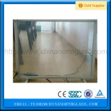 4-20mm Thickness Pdlc Film Electronic Privacy Smart Heat Strengthened Glass