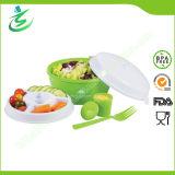 BPA Free Food Grade Salad Bowl with Fork