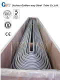 U Tube for Heat Exchangers (U bend tubes)