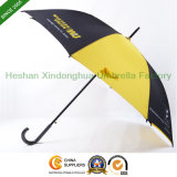 Western Union Corporate Hook Umbrellas for Advertising (SU-0023B1)