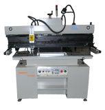 SMT Semi-Automatic Screen Printer / PCB Stencil Printer T1200d