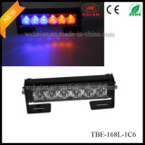 Blue Amber Dual-Colored LED Traffic Lights