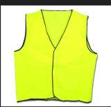 Classic Simple Cheap Wholesale Building Safety Road Evening Hi-Vis Vest